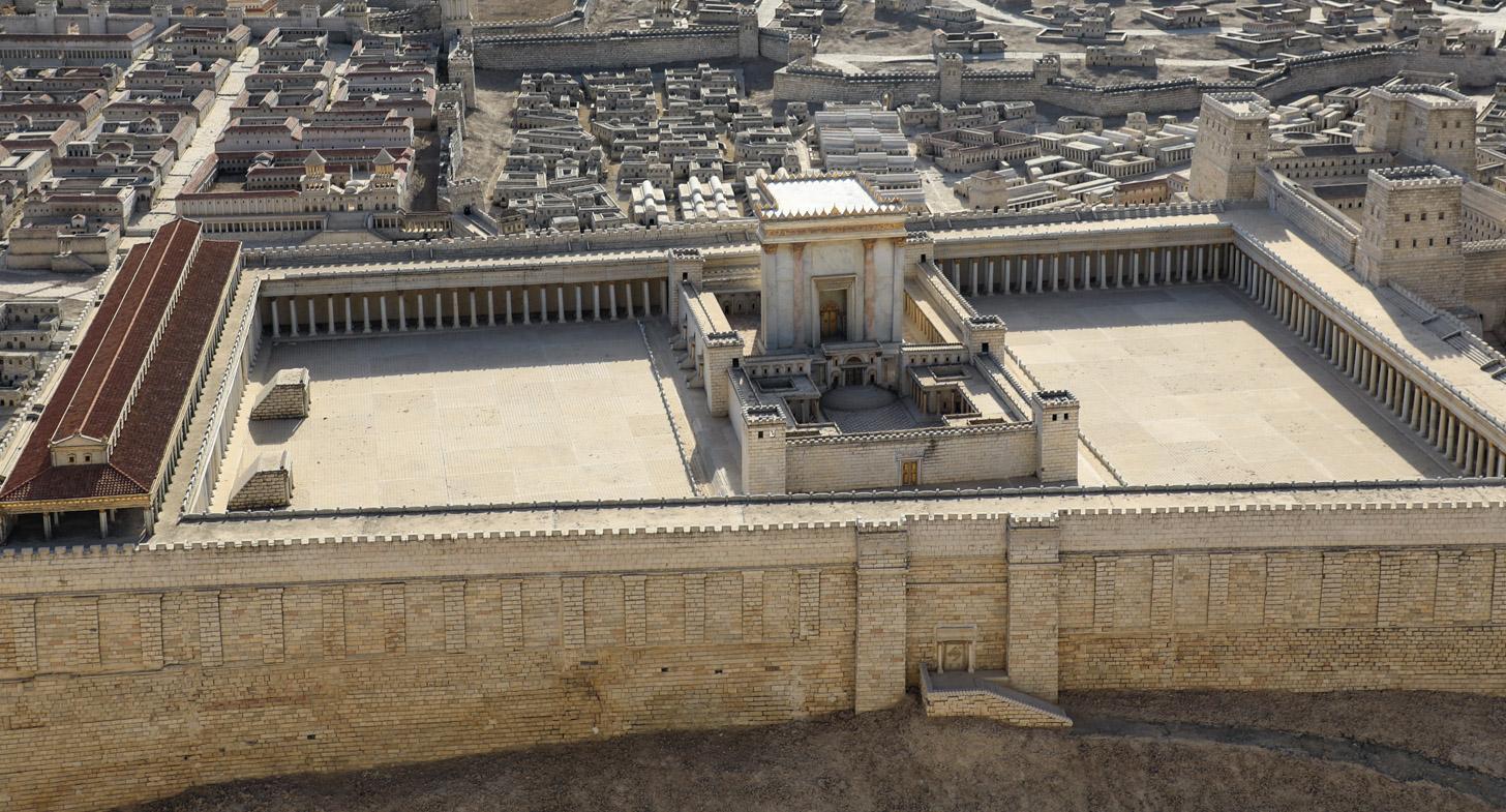 geschiedenis van Jeruzalem